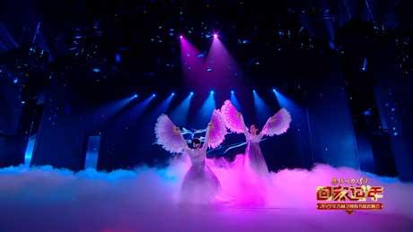 舞蹈《心灵之翼》